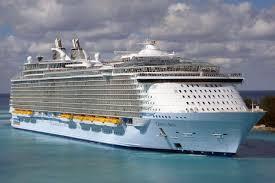 Oasis Of The Seas Royal Caribbean Cruise Ship Profile