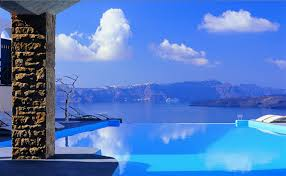Top 50 Infinity Pools in the World World Top Top