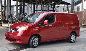 2015 nissan nv200 interior. Contemporary Nv200 2014 Nissan NV200 Cargo Front In 2015 Nv200 Interior R