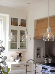 how to clean pendant lights