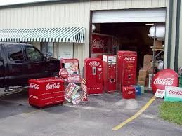 Vintage Coca Cola Vending Machines For Sale Gorgeous Coke Machine Compressor Repair Soda Machine Compressor Repair And