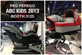 new s from peg perego