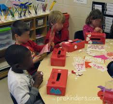 Boy Valentine Box Decorating Ideas Valentine Mailboxes PreKinders 99