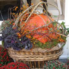 South Central Gardening Containers For FallContainer Garden Ideas For Fall