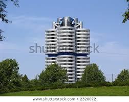 Bmw Headquarter Stock Photo Edit Now 2328072 Shutterstock