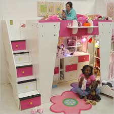 bunk bed with slide for girls. Bunk Beds With Stairs And Slide Girls Bed For