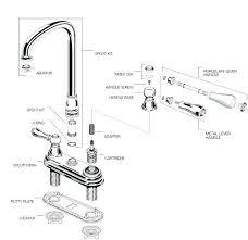 delta kitchen faucet repair two handle delta kitchen sink faucet repair kitchen faucet parts names luxury