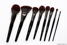 morphe brush set gold. morphe brushes elite 2 collection brush set gold