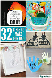 diy gift ideas for dad birthday 32 best homemade fathers day gifts tip junkie