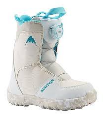 Burton Grom Bindings Size Chart Shoes Burton Grom Boa White Kid S Blackcomb Shop Eu
