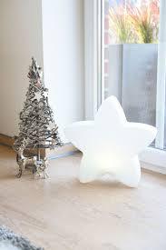 Led Weihnachtsstern Stern Kunststoff Star Beleuchtet