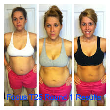 focus t25 results