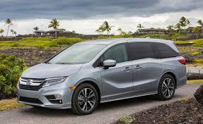 2018 honda minivan. plain minivan 2018 honda odyssey throughout honda minivan