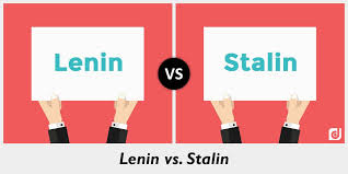 Lenin And Stalin Venn Diagram Difference Between Lenin And Stalin Difference Between