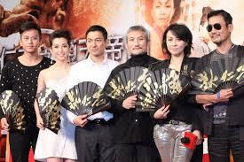 Tsui Hark plans 'Detective Dee' prequel - China.org.cn