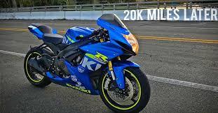 suzuki gsx r750 isn t a good beginner bike
