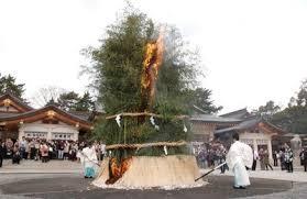 「とんど祭」の画像検索結果