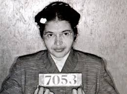 rosa parks shocker heroine s essay reveals rape attempt by white parks was photographed by alabama cops following her 1956 arrest during the montgomery bus boycotts kevin glackmeyer ap