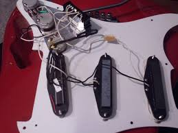 strat guitar wiring sonicfrog dot net Strat 5 Way Switch Wiring Diagram i found the wiring diagram for this pick up, and noticed a problem the red wire from the pick up is grounded to the volume 5 way super switch strat wiring diagram