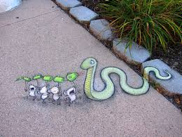 Street Art Gallery David Zinndavid Zinn