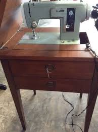 Kenmore Sewing Machine Table