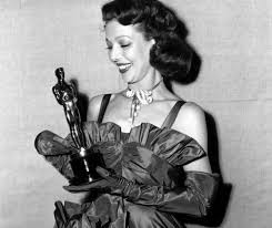 hollywood glamour: go backstage and onstage at the academy awards of years past and relive the glory that was old hollywood glamour on the anniversary of the first ever show