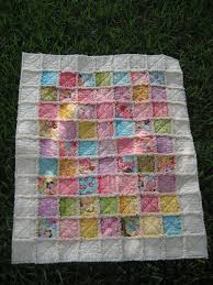 18 best My Quilts! :-) images on Pinterest | Photo props, Rag ... & Items similar to Soft & Cuddly Cotton Baby Rag Quilt on Etsy Adamdwight.com