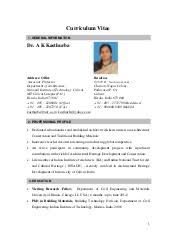 Resume India Magdalene Project Org
