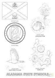 Florida State Flag Coloring Page State Flag Coloring Pages Elegant