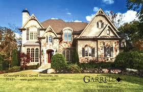 garrell house plans. Colonial House Plans Medium Size Cherbourg Manor Plan By Garrell Associates Inc British French P