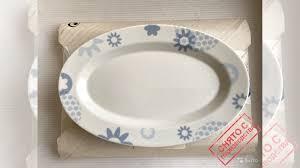<b>Блюдо</b> 25 cm Seltmann Weiden <b>Blue</b> Dreams купить в Москве ...