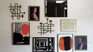 steps to creating an inspiring gallery wall