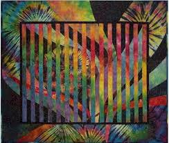 Harmonic Convergence Quilts & Bolero Adamdwight.com