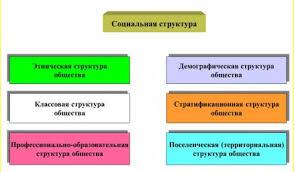 СОЦИАЛЬНАЯ СТРУКТУРА это что такое СОЦИАЛЬНАЯ СТРУКТУРА  Социальная структура