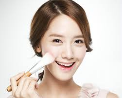 korean makeup tutorial 2016 trend french brand lancôme carried its inspiration and followed with the successful