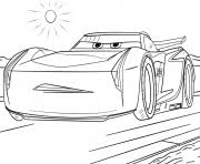 Small Picture tow mater from cars 3 disney Coloring pages Printable