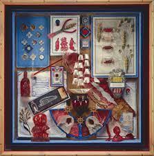 Alan Glass - ARTISTS - MICHEL SOSKINE INC.