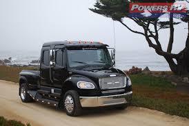 RV.Net Open Roads Forum: Truck Campers: Freightliner & Truck Camper