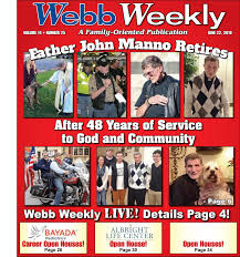 webb weekly by webb weekly issuu