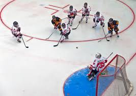 Shot On Goal Ice Hockey Wikipedia