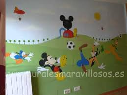 Decoracion Habitacion Infantil Nio