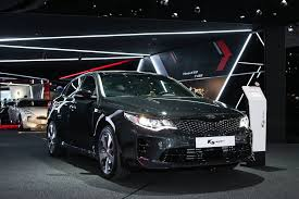 2018 kia k5.  kia 2018 kia k5 optima debuts in korea to top gear season 24 song and kia k5