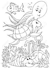 Small Picture Crab Coloring Pages Crab Coloring Pages Free Nebulosabar Com