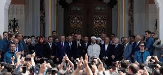 Erdoğan has incited a jihad against Christianity - opinion | Ahval