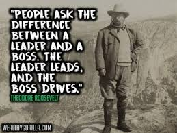 40 Theodore Roosevelt Quotes About Greatness Wealthy Gorilla Adorable Teddy Roosevelt Quote