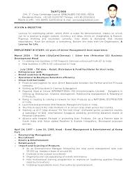 Resume For Customer Service Representative Enchanting Sample Customer Service Representative Resume Senior Customer