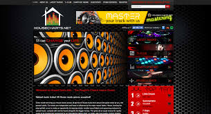 Club Charts 2014 Housecharts Net Website Listed On Flippa Services