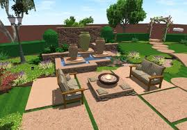 Small Picture Backyard Landscape Design Software Free Step By Step Small Yard