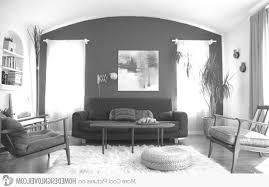 Monochrome Living Room Decorating Living Room Modern Apartment Decorating Ideas Tv Rustic Kitchen