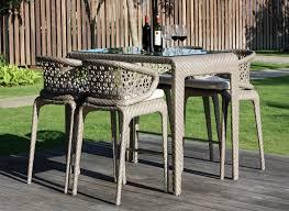 modern rattan furniture. outdoor hospitality furniture modern rattan